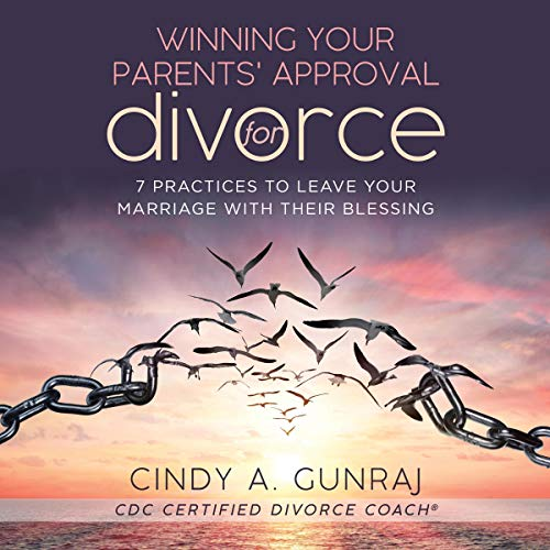 Winning Your Parents' Approval for Divorce Titelbild