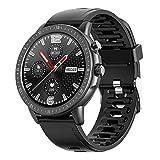 Orologio Intelligente Impermeabile Smart Watch Con Contapassi Cardiofrequenzimetro Cronometro Smart Watch Donna Uomo Sport 1.3 'Cardiofrequenzimetro Monitor Per La Pressione Sanguigna Fitness Track