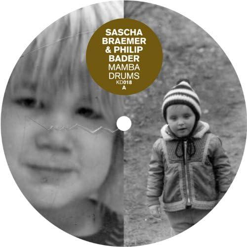 Sascha Braemer & Philip Bader