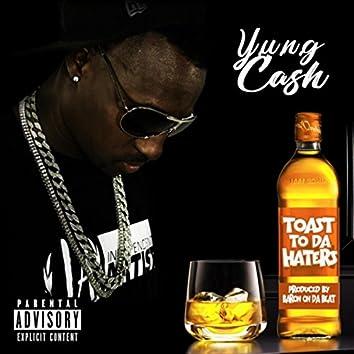 Toast 2 da Hater's