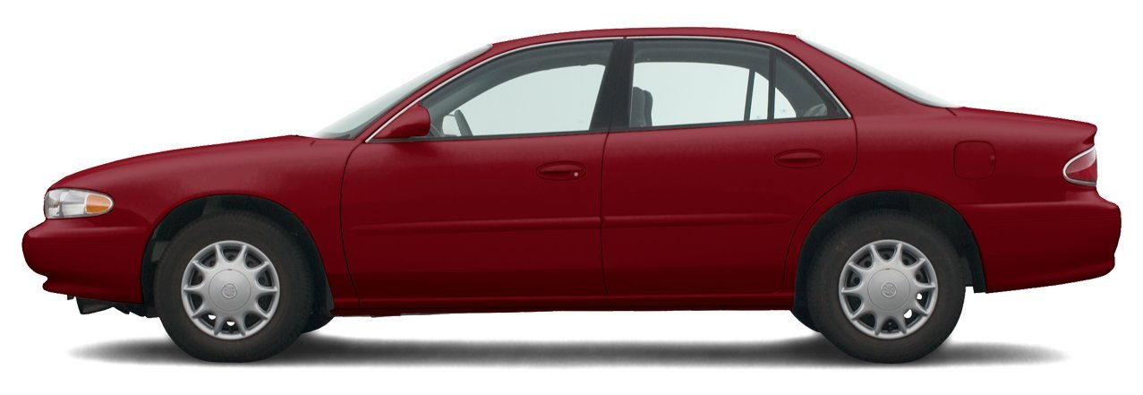 ... 2005 Buick Century Custom, 4-Door Sedan ...