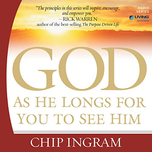 God: As He Longs for You to See Him audiobook cover art