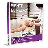 Smartbox - Caja Regalo para Mujeres - Siente el Relax - Ideas Regalos Originales para Mujeres - 1 Actividad de Bienestar para 1 Persona