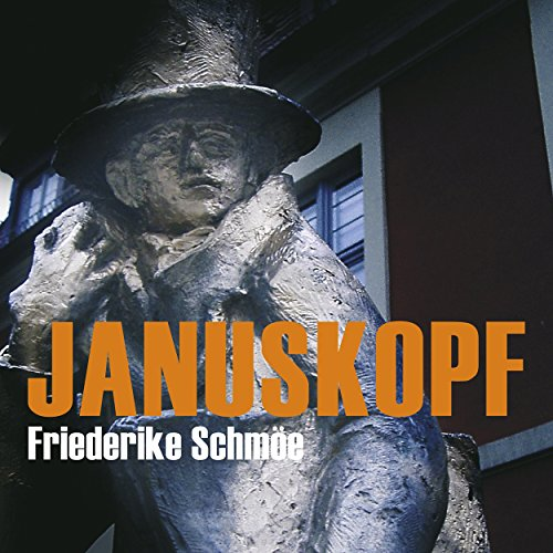 Januskopf audiobook cover art
