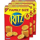 RITZ Original Crackers, Family Size, 3 Boxes, SET OF 1