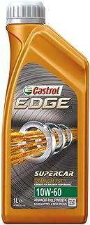 Castrol EDGE SUPERCAR 10W-60, Huile Moteur, 1L