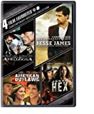 4 Film Favorites: Contemporary Westerns (The Assassination of Jesse James, Appaloosa,...