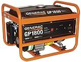Generac Model 5981 Generator