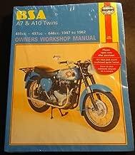 HAYNES 1973-1977 HONDA CB400 & CB550 FOURS OWNERS SERVICE MANUAL NEW (262)