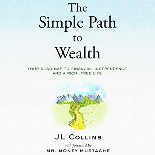 The Simple Path to Wealth Titelbild
