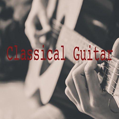 Afternoon Acoustic, Guitarra & Guitarra Clásica Espanola, Spanish Classic Guitar