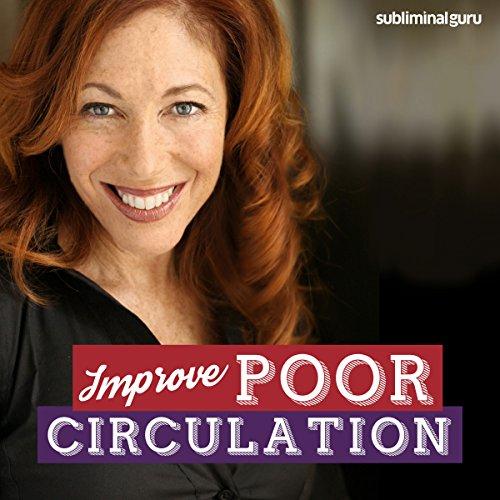 Improve Poor Circulation cover art