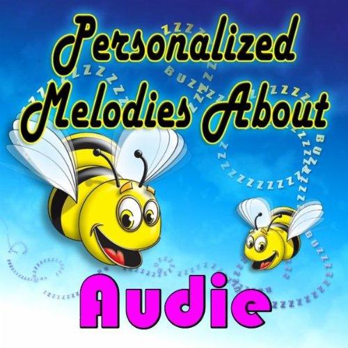 Audie has the Purple Sock Blues