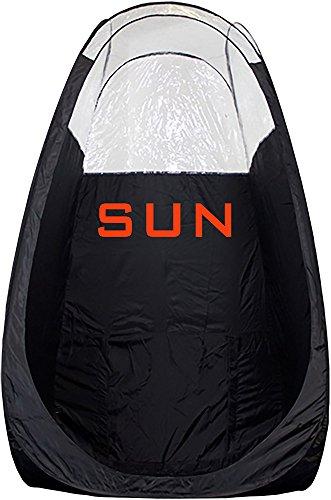 Sun Labs Spray Tan Tent