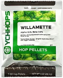 NorthernBrewer Willamette Hop Pellets 1 oz.