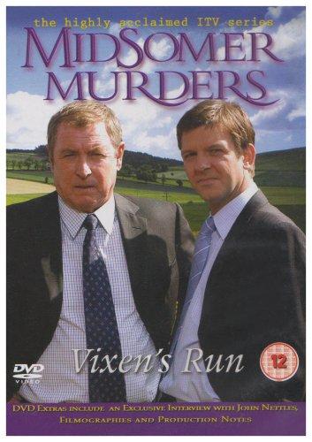 Midsomer Murders - Vixen's Run