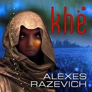 Khe audiobook cover art