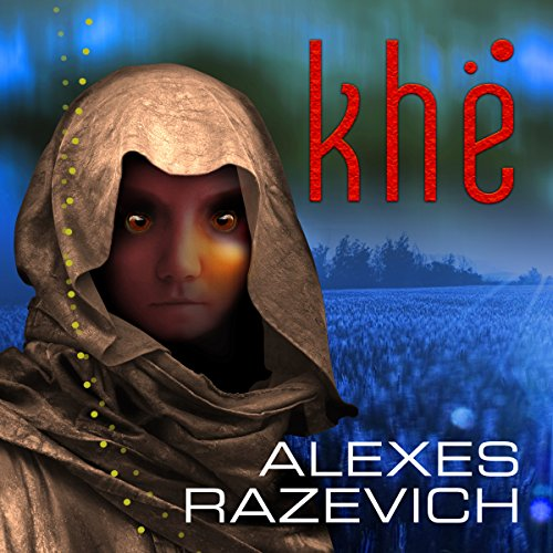 Khe Audiobook By Alexes Razevich cover art