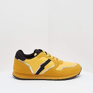 Shoexpress Women shoes ISW19-1114YELLOW
