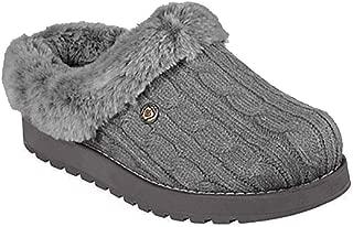 comfortable walking slippers