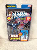 Marvel Legends Series 10 Cyclops Figure - Variant X-Factor Outfit by Marvel