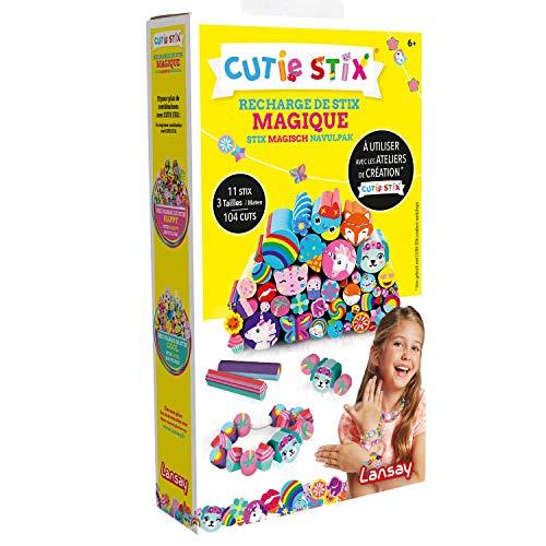 Cutie Stix - Recharge Magic - Lansay