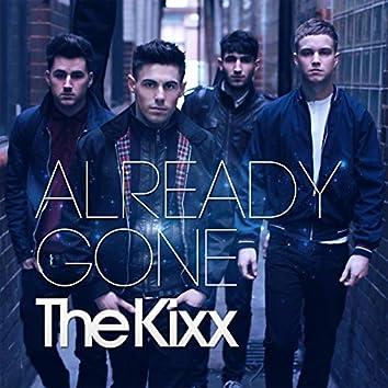 Already Gone [EP]