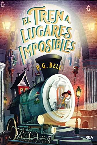 El tren a lugares imposibles (FICCIÓN KIDS)