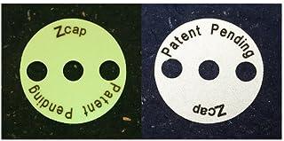 ملصق Ztrap Glo Zcap (عبوة من 12 قطعة)