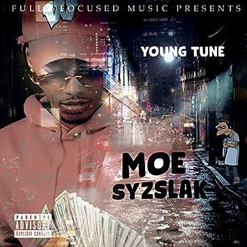 Moe Syzslak