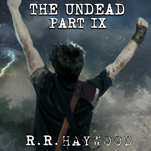 The Undead cover art
