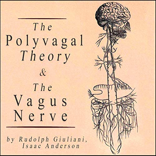The Polyvagal Theory & the Vagus Nerve cover art