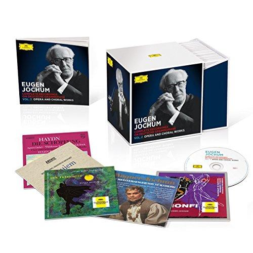 Eugen Jochum-Complete Recordings on Deutsche Grammophon, Vol. 2