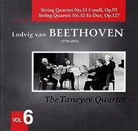String Quartets Vol. 6