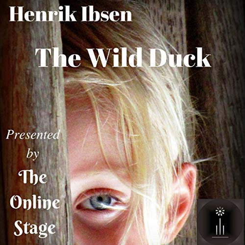 The Wild Duck audiobook cover art