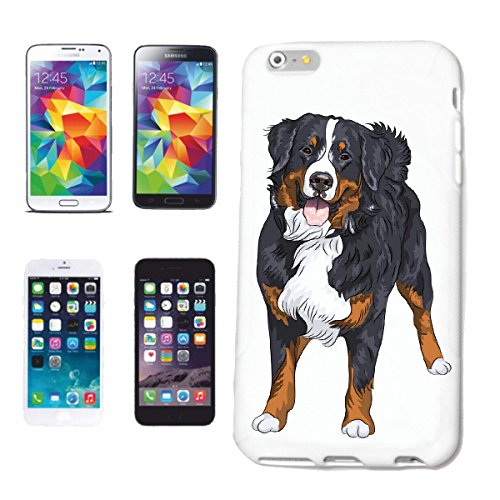Reifen-Markt Handyhülle kompatibel mit Samsung Galaxy S3 Mini Berner Sennenhund Hundezucht HAUSHUND HUNDEZWINGER ZÜCHTER WELPE ERZIEHUNG Pflege Hardcase Schutzhüll