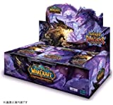 orld of Warcraft TCG Booster Pack Twilight of The Dragon (24packs) (japan import)