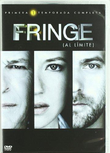 Fringe: Primera temporada [DVD]