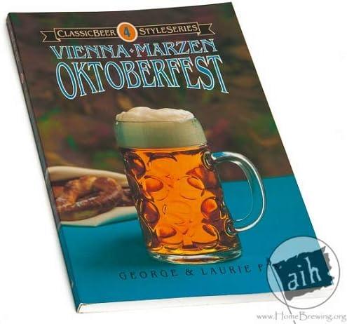 Classic Beer Online limited product Style Series: Fix Marzen Oktobefest Vienna Austin Mall