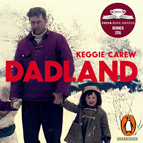 Dadland cover art