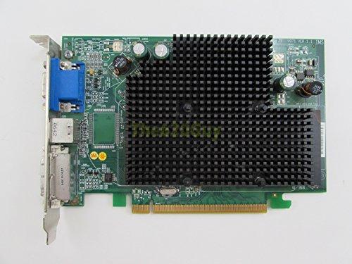 Dell UJ973 ATI Radeon X1300 PRO 256MB DDR2 PCIe x16 Grafikkarte 109-A67631-31