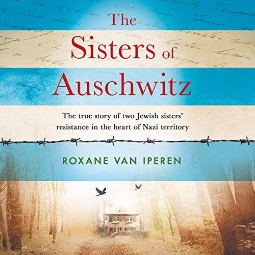 The Sisters of Auschwitz Titelbild