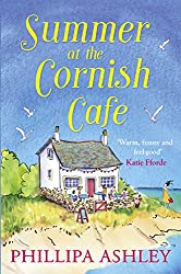 Books Set in Cornwall: Summer at the Cornish Café (The Penwith Trilogy #1) by Phillipa Ashley. Visit www.taleway.com to find books from around the world. cornwall books, cornish books, cornwall novels, cornwall literature, cornish literature, cornwall fiction, cornish fiction, cornish authors, best books set in cornwall, popular books set in cornwall, books about cornwall, cornwall reading challenge, cornwall reading list, cornwall books to read, books to read before going to cornwall, novels set in cornwall, books to read about cornwall, cornwall packing list, cornwall travel, cornwall history, cornwall travel books
