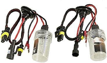 DealMux 35W 8000K H7 HID Xenon Lamp Kit Farol Conversão