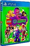 Lego DC Super-Villanos PlayStation 4, Edición Estándar