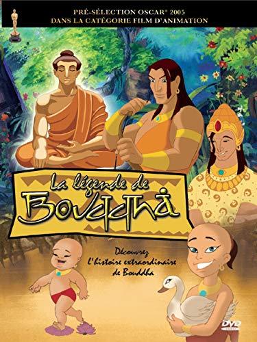 La légende de bouddha