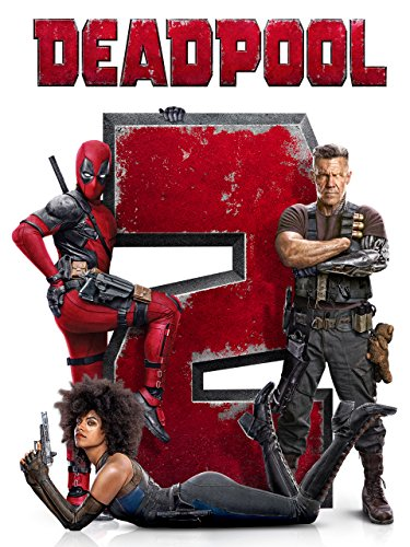 Deadpool 2 [dt./OV]