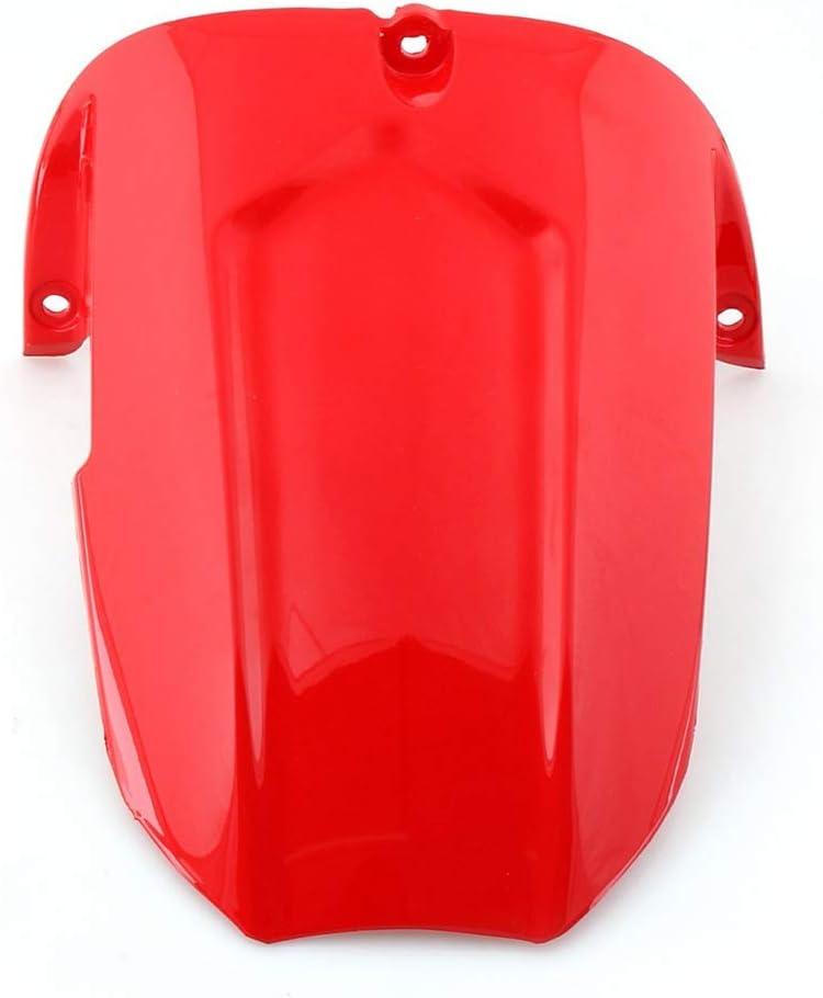 White Rear Fender Mudguard Tire Hugger For Yamaha YZF R6 2003-2005