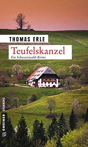 Teufelskanzel: Kaltenbachs erster Fall (Weinhändler Lothar Kaltenbach)