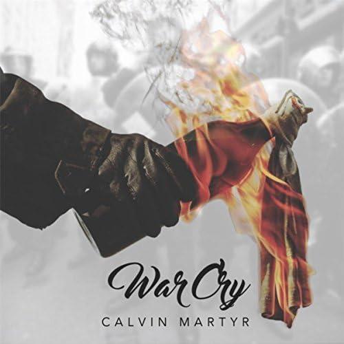 Calvin Martyr